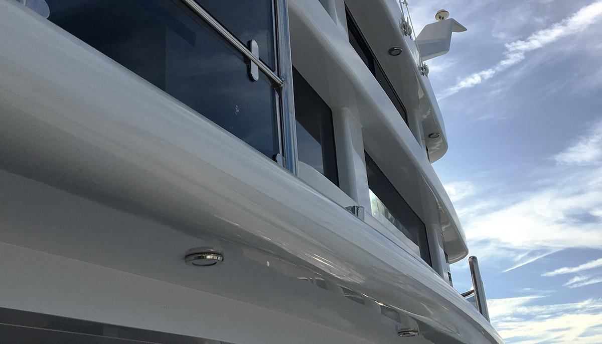 Lady A Superyacht